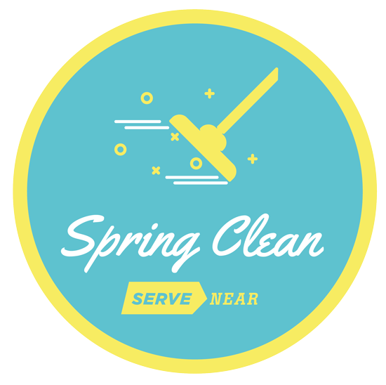 Spring Clean Drive