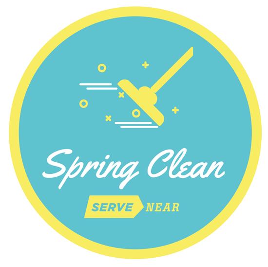 Spring Clean Drive